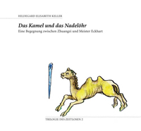 Hildegard Elisabeth Keller: «Trilogie des Zeitlosen»