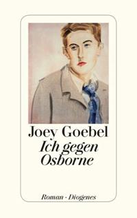 Joey Goebel: «Ich gegen Osborne»