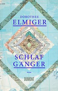 Dorothee Elmiger: «Schlafgänger»