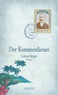 Lorenz Stäger: «Der Kammerdiener»