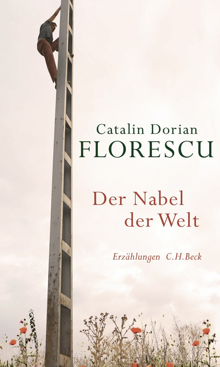Catalin Dorian Florescu: «Der Nabel der Welt»