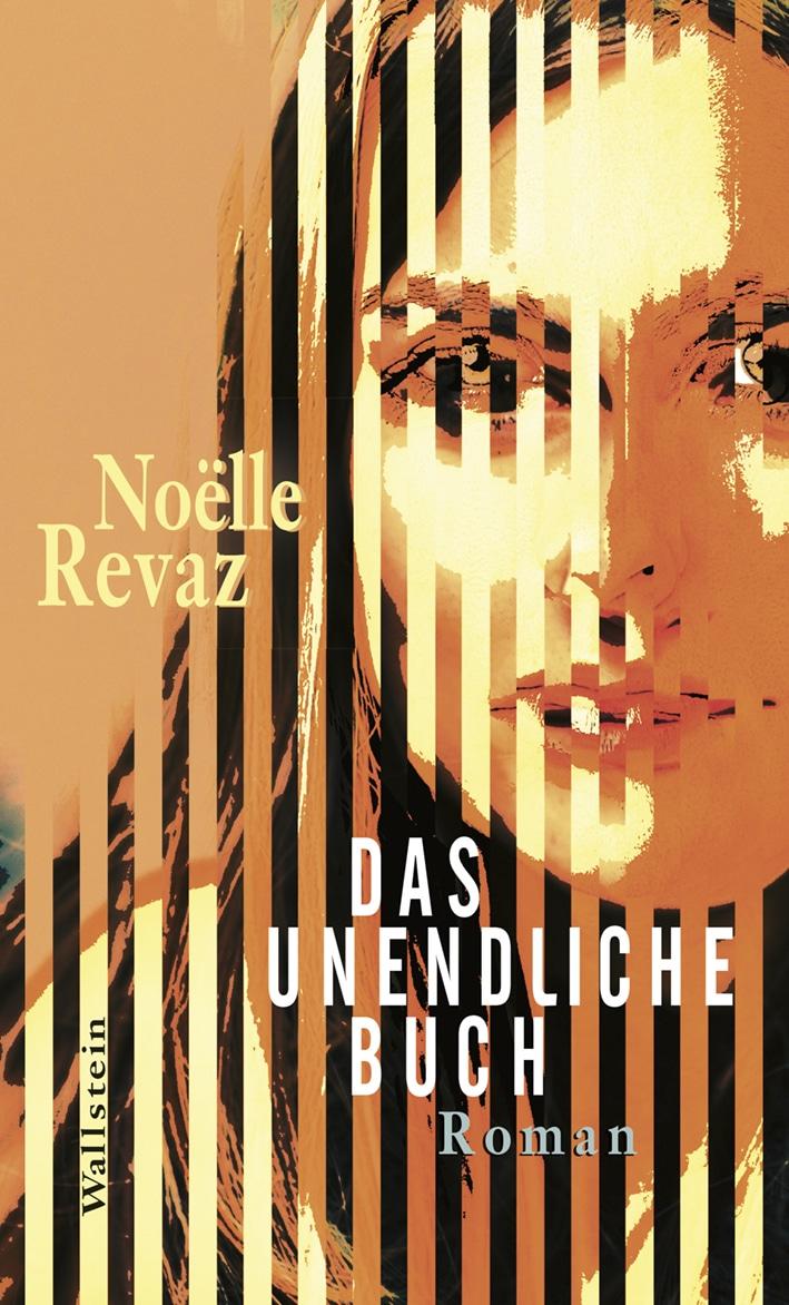 Noëlle Revaz: «Das unendliche Buch»