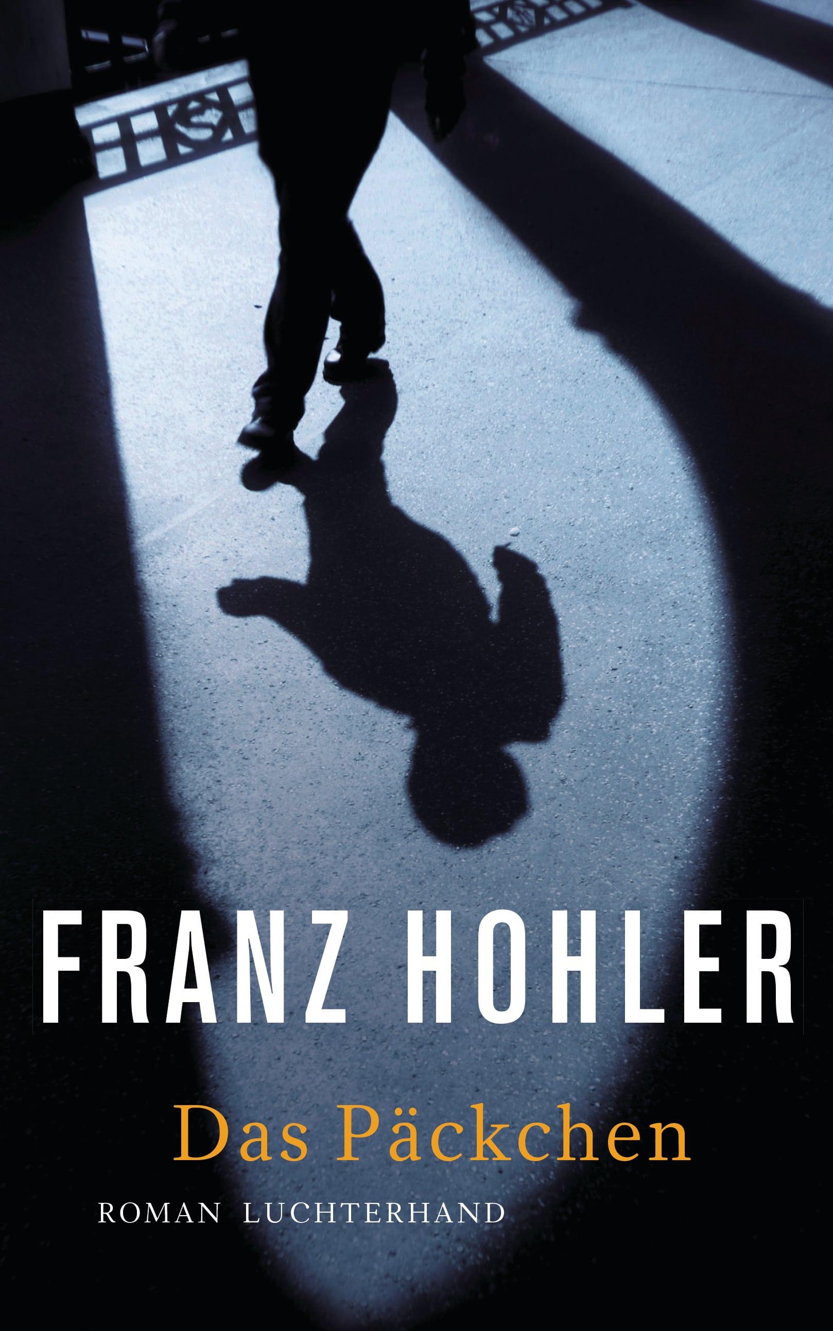 Franz Hohler: «Das Päckchen»