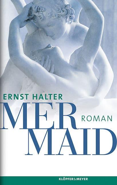 Ernst Halter: «Mermaid»