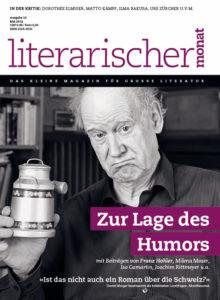 "<a href=""https://literarischermonat.ch/issue/ausgabe-16-mai-2014/"" class="""">Ausgabe 16 - Mai 2014</a>"