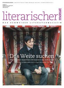 """<a href=""""https://literarischermonat.ch/issue/ausgabe-27-dezember-2016/"""" class="""""""">Ausgabe 27 - Dezember 2016</a>"""