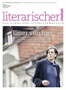 "<a href=""https://literarischermonat.ch/issue/ausgabe-26-oktober-2016/"" class="""">Ausgabe 26 - Oktober 2016</a>"