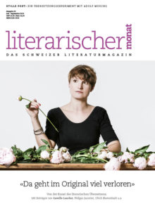 "<a href=""https://literarischermonat.ch/issue/ausgabe-33-juli-2018/"" class="""">Ausgabe 33 - Juli 2018</a>"