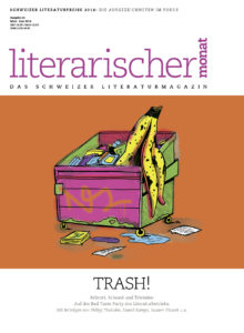 """<a href=""""https://literarischermonat.ch/issue/ausgabe-32-maerz-2018/"""" class="""""""">Ausgabe 32 - März 2018</a>"""
