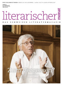 "<a href=""https://literarischermonat.ch/issue/ausgabe-29-juli-2017/"" class="""">Ausgabe 29 - Juli 2017</a>"