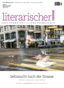 "<a href=""https://literarischermonat.ch/issue/ausgabe-34-oktober-2018/"" class="""">Ausgabe 34 - Oktober 2018</a>"