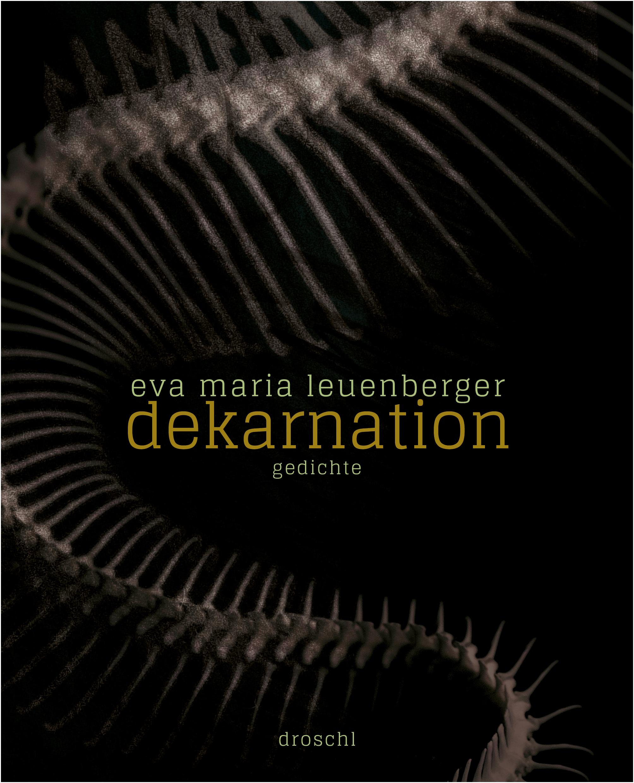Eva-Maria Leuenberger: Kaum einen Hauch spürest du