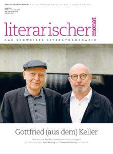 "<a href=""https://literarischermonat.ch/issue/ausgabe-38-oktober-2019/"" class="""">Ausgabe 38 – Oktober 2019</a>"