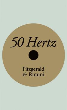 Fitzgerald & Rimini: Im Bann der Störgeräusche