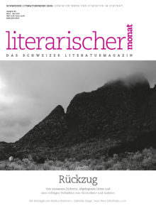 """<a href=""""https://literarischermonat.ch/issue/ausgabe-40-maerz-2020/"""" class="""""""">Ausgabe 40 – März 2020</a>"""